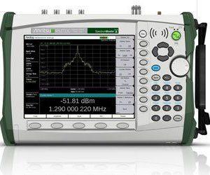 Anritsu  MS2722C Spectrum Master