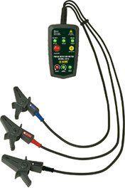 AEMC 6610  Phase / Motor Rotation Testers