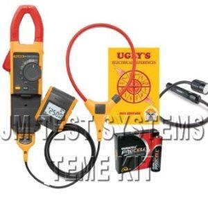 Fluke TEME Kit 381 Remote Display Clamp on meter