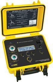 AEMC 8510 Digital Motor / Transformer Testers, TTR