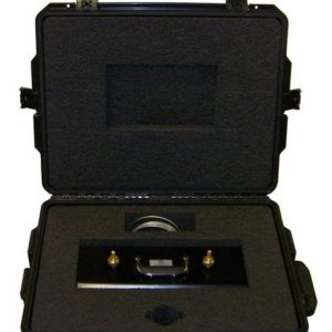 JM Test Systems Custom Case for Chandler 5-1 and Refinery Supply 35255
