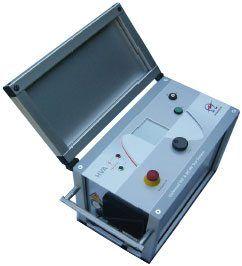 HV Diagnostics HVA60 VLF/ DC High Voltage Tester