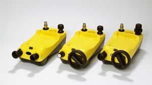 Druck PV623-IS hydraulic pressure generator