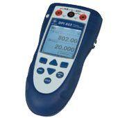 Druck DPI 822 Thermocouple Calibrator/Loop Calibrator
