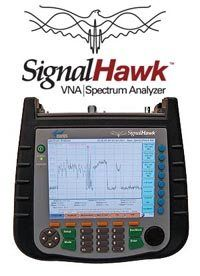 Bird SH-362S 2-Port VNA with Spectrum Analyzer