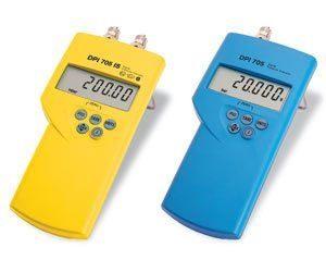 Druck DPI705 Handheld Pressure Indicators