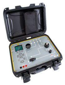 Martel DPC-300A Dual System Pneumatic Calibrator