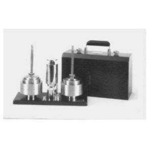 Refinery Supply 35250-003 Deadweight gauge