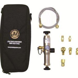 JMT-DPPV Gauge Pump Kit