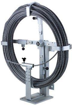 AirCraft Dynamics 5415 Robo Wheel Guy wire reel