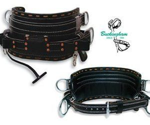Buckingham 2100M 4 Dee Body Belt