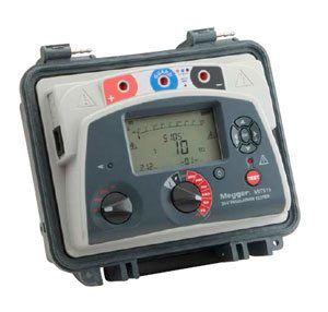 Megger MIT525 5000V Insulation Resistance Tester
