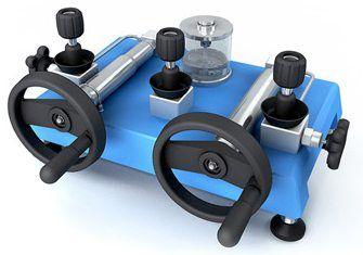 Additel ADT-936 Hydraulic Pressure Calibration Pump