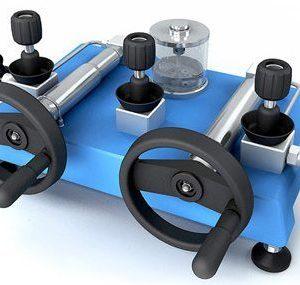 Additel ADT-938 Hydraulic Pressure Calibration Pump (oil-free)