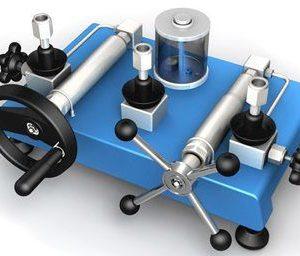 Additel ADT-949 Hydraulic Ultra-High Pressure Calibration Pump