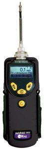 RAE Systems ppbRAE 3000 Handheld Volatile Organic Compound (VOC) Monitor