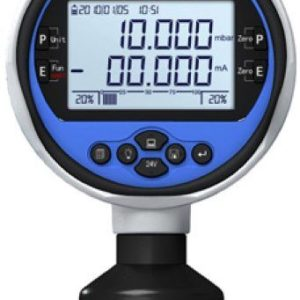 Additel 672 Digital Pressure Calibrators  -30 psi to 30 psi Differential - 0.05% Accuracy