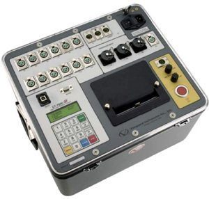 Vanguard Digital Circuit Breaker Analyzer
