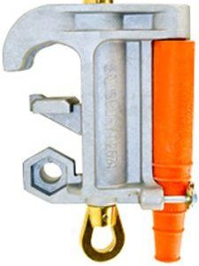 Salisbury Ball Stud C Clamp