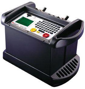 Megger 200A Digital Micro-ohmmeter