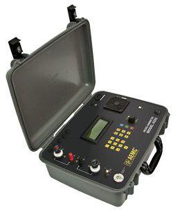 AEMC 6292 High Current Micro-Ohmmeter