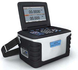 761-LA/MA/HA Automated Pressure Calibrator