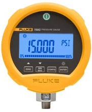 500 psi Digital Pressure Reference Class Gauge