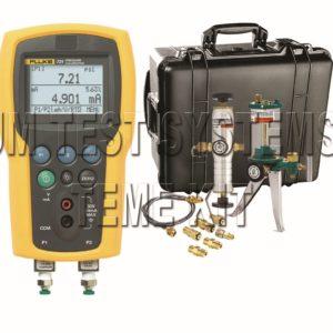 Fluke 721-3630 Pressure Calibrator TEME KIT