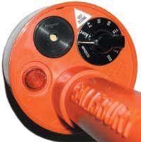 Salisbury 4745 Self Testing Audio/Visual Voltage Detector