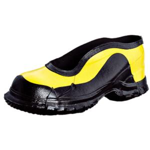 Salisbury 51581 Storm Rubber ASTM F2413-05 EH Deep Heel Overshoes