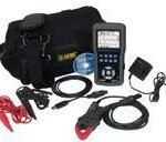 AEMC 8230 w/ MN193 Power Quality Analyzer