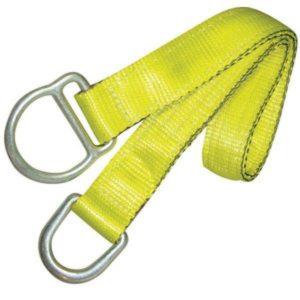 American Safety 36NPS Nylon Pole Slings