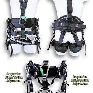 Buckingham 17907 - ErgoLite™ Tower Harness