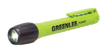 Greenlee FL2AAAP LED Flashlight