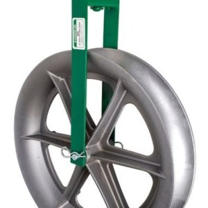 Greenlee 653 24in Cable Sheave