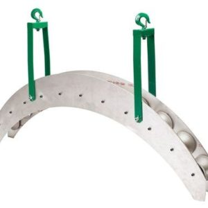 Greenlee 4048 Sheave Unit -48 inches