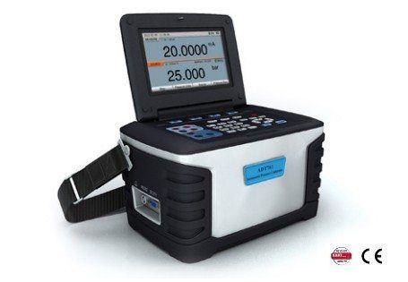 Additel ADT761-LA Automated Pressure Calibrator