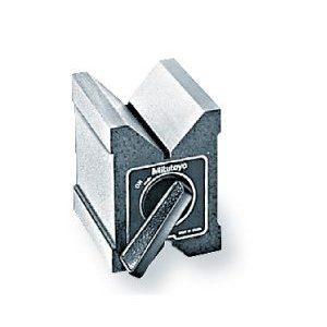 Mitutoyo 181-146 Magnetic V Block