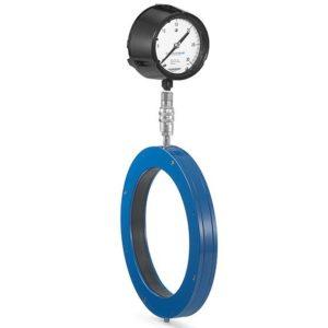 Ashcroft 80 Wafer Isolation Ring