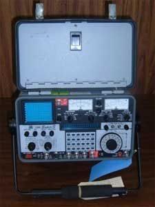 IFR Refurbished AM / FM 1200 Super S