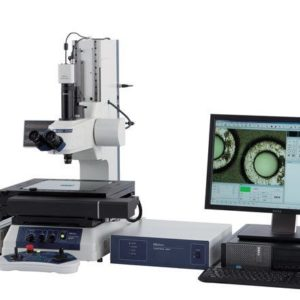 Mitutoyo 359-763 Vision System Retrofit for Microscopes