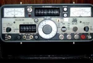 IFR Refurbished AM / FM 500 & 500A