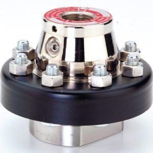 Ashcroft 400 All-Welded Diaphragm Seal