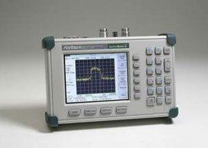 Anritsu MS2711D Spectrum Master™