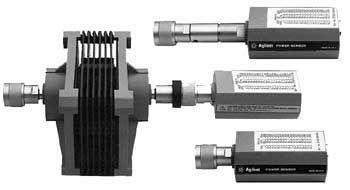 Agilent / HP 8480 Power Sensor