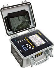 AEMC 8435 Three-Phase Power Quality Analyzer