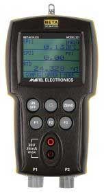 Beta 321 Pressure Calibrator 15/1500