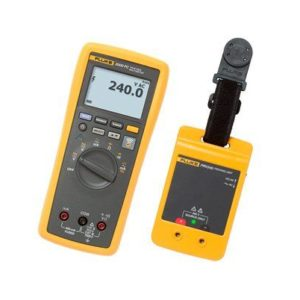 Fluke 3000 FC Series Wireless Mulitmeter / PRV Proving Unit Kit