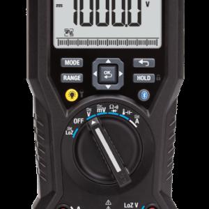 FLIR DM93 True RMS Digital Multimeter