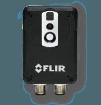 FLIR AX8™ Marine Thermal Monitoring System